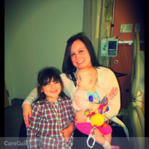 Canadian Nanny Provider Rhea 's Profile Picture