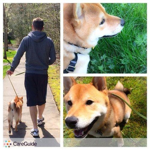 Pet Care Job Jason H's Profile Picture
