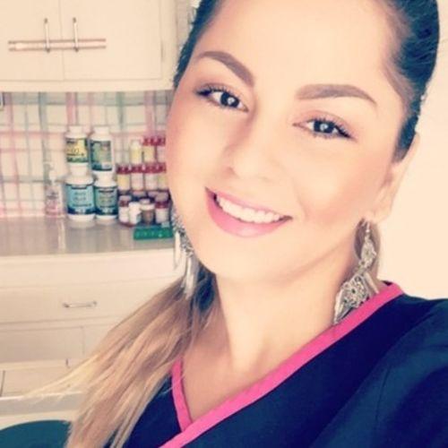 Housekeeper Provider Viviana L's Profile Picture