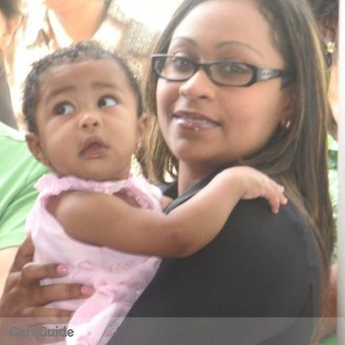 Child Care Provider Melissa Nesbeth's Profile Picture