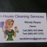 Honest House Cleaning Provider in Slidell y covington