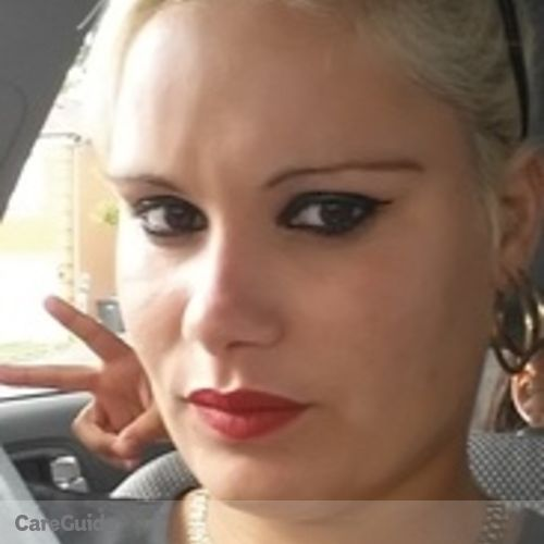 Canadian Nanny Provider Yarisleidis Jorge's Profile Picture