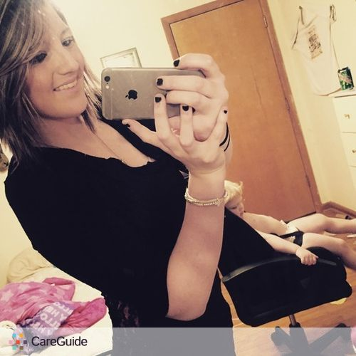 Child Care Provider Ashley Haddock's Profile Picture