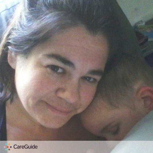 Child Care Provider Sumer Gilmore's Profile Picture