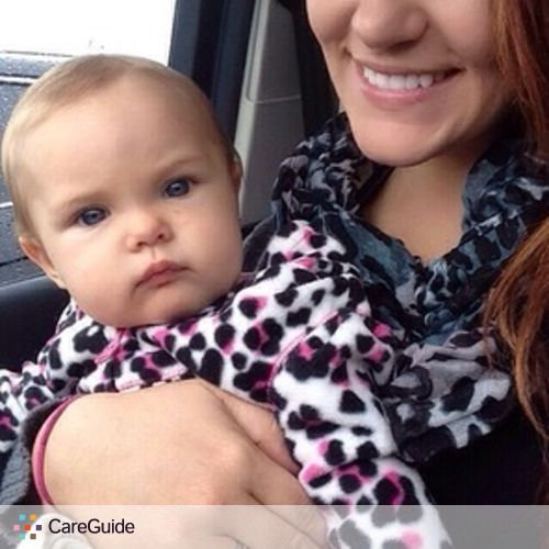 Child Care Provider Trisha Montoya's Profile Picture