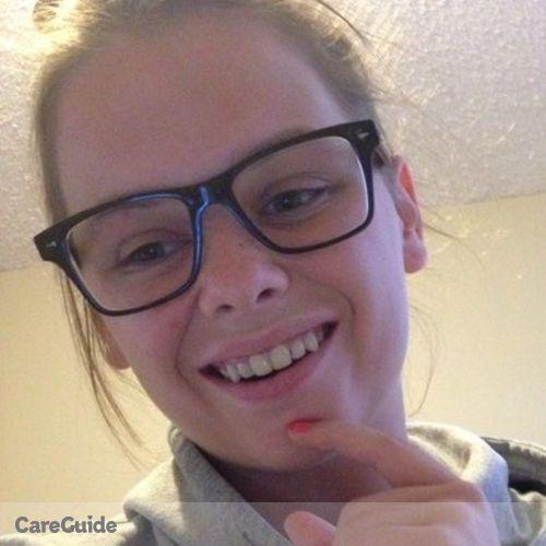 Canadian Nanny Provider Tiffani Hamilton's Profile Picture