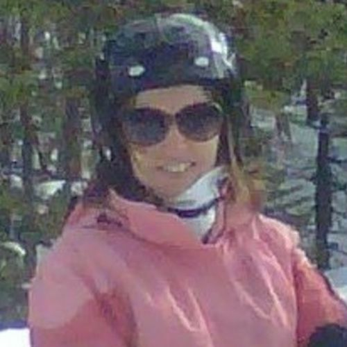 Canadian Nanny Provider Heidi Hodgkinson's Profile Picture