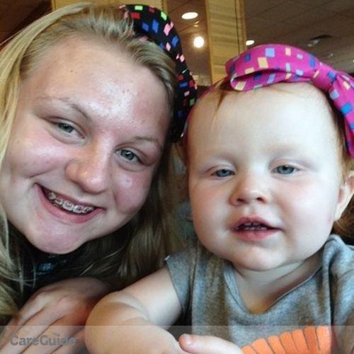 Child Care Provider Madison Koch's Profile Picture