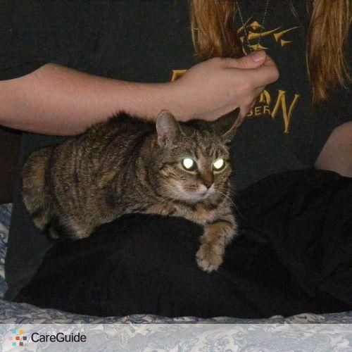 Pet Care Provider Tommy Harmon's Profile Picture