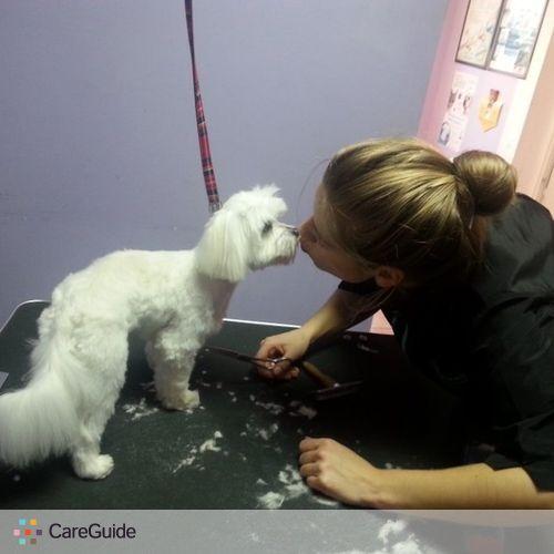 Pet Care Provider Gosia C's Profile Picture