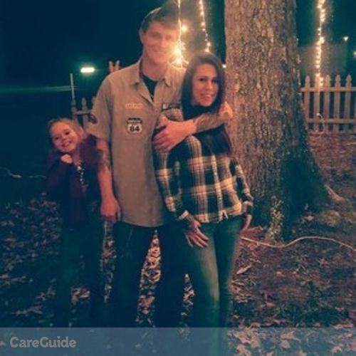 Child Care Provider Stefani Ayala's Profile Picture