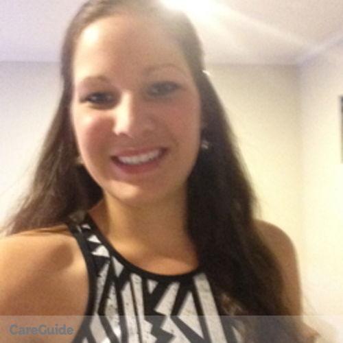 Canadian Nanny Provider Jen 's Profile Picture