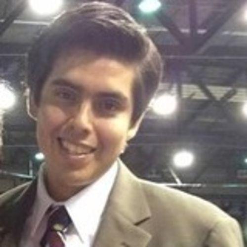House Sitter Provider Jose Quispe's Profile Picture