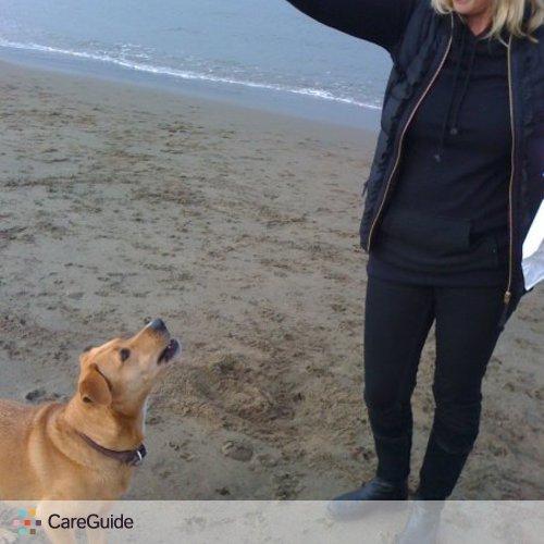 Pet Care Provider Annette Rosenow's Profile Picture