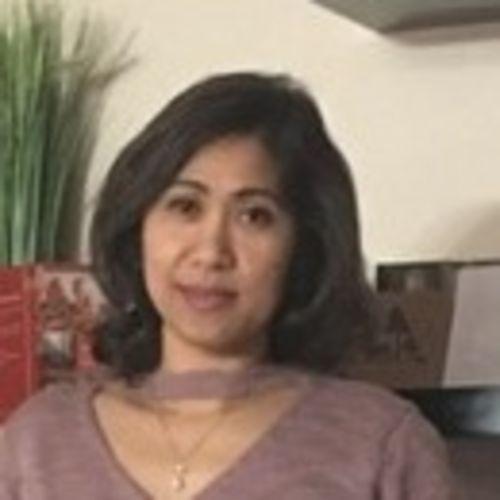 Canadian Nanny Provider Romelia G's Profile Picture