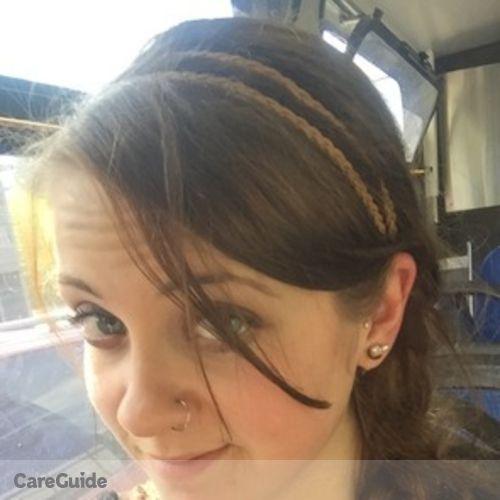 Canadian Nanny Provider Julianna K's Profile Picture