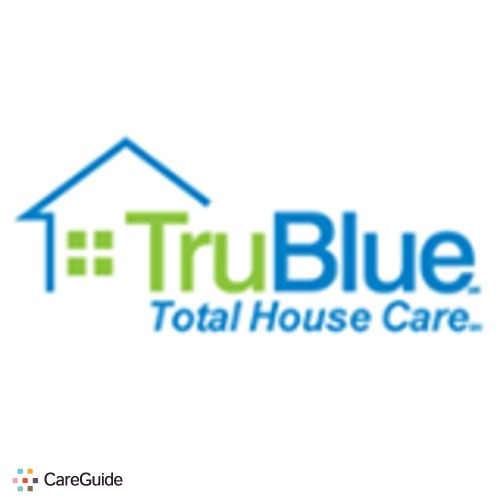 Housekeeper Job TruBlue House Care's Profile Picture