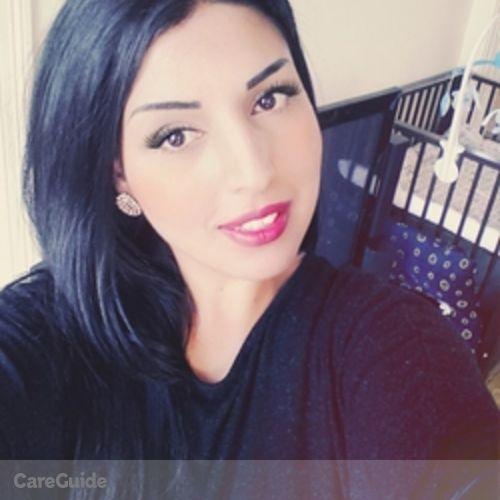 Canadian Nanny Provider Jona B's Profile Picture