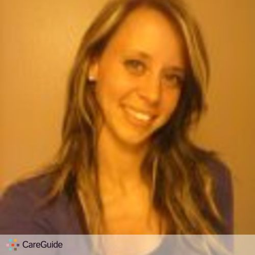 Child Care Provider Staci S's Profile Picture