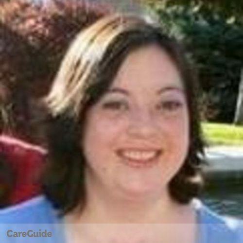 Child Care Provider Tanisha Larsen's Profile Picture