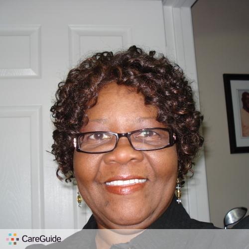 Child Care Provider Annette Bramwell's Profile Picture