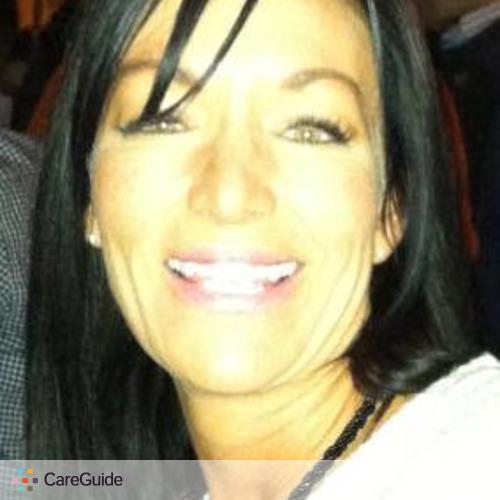 Pet Care Provider Rita Anderson's Profile Picture