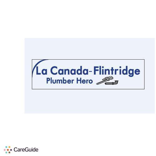 Plumber Provider Franco S's Profile Picture