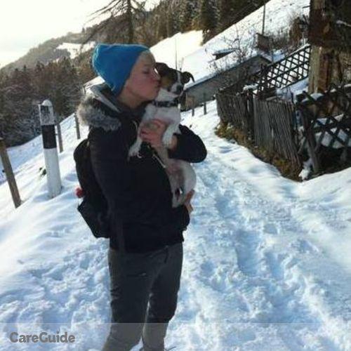 Pet Care Provider Marlene Dick's Profile Picture