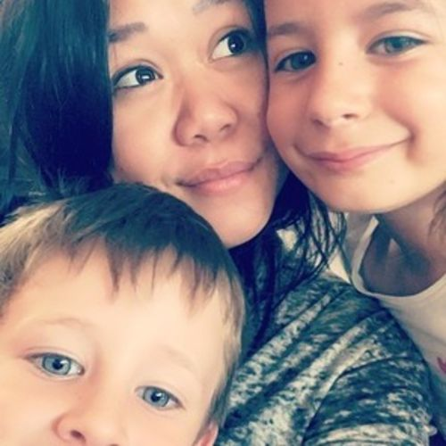 Canadian Nanny Provider Jovin A's Profile Picture