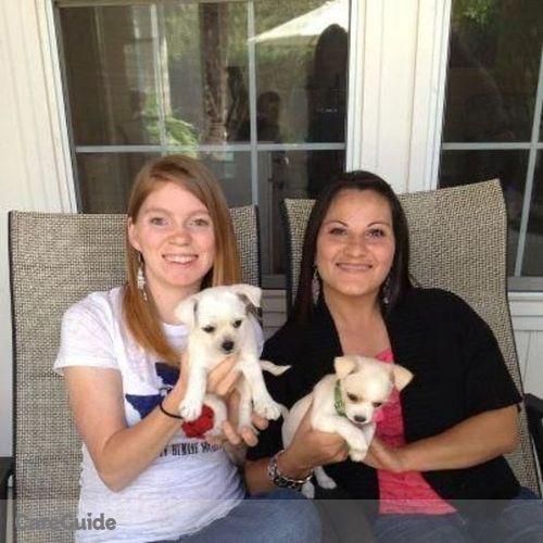 Pet Care Provider Vanessa R's Profile Picture