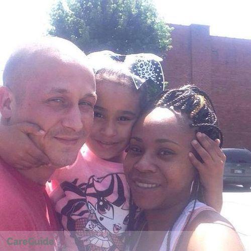 Child Care Job Keunte Mcmillan's Profile Picture