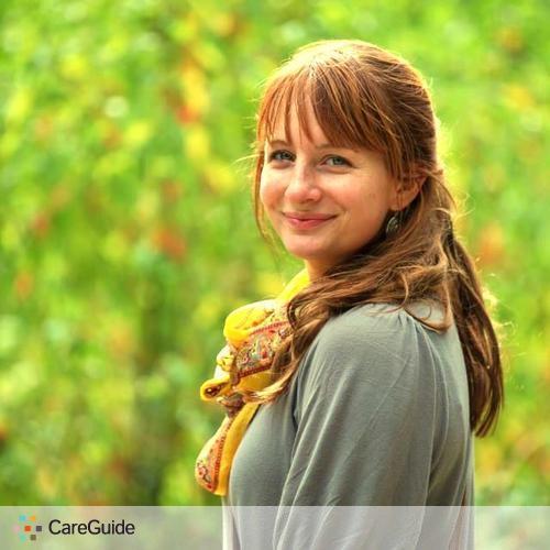 Child Care Provider Melanie Entrekin's Profile Picture