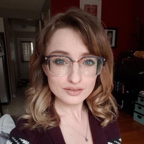 Gardener Provider Bailey Page's Profile Picture
