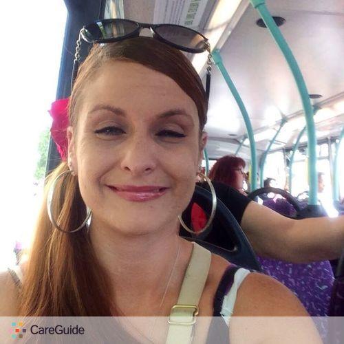 Housekeeper Provider Nicole Mollmann's Profile Picture