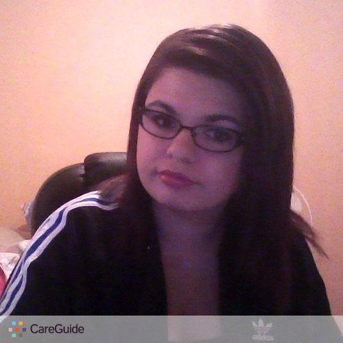 Child Care Provider Jessica Desnoyers's Profile Picture