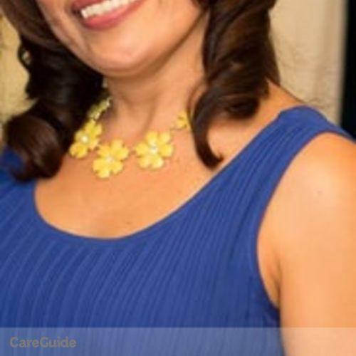 Canadian Nanny Provider Vilma Ganibo's Profile Picture