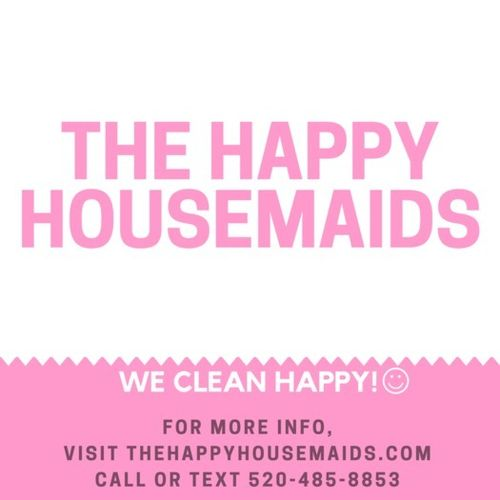 Housekeeper Provider The Happy Housemaids Gallery Image 1