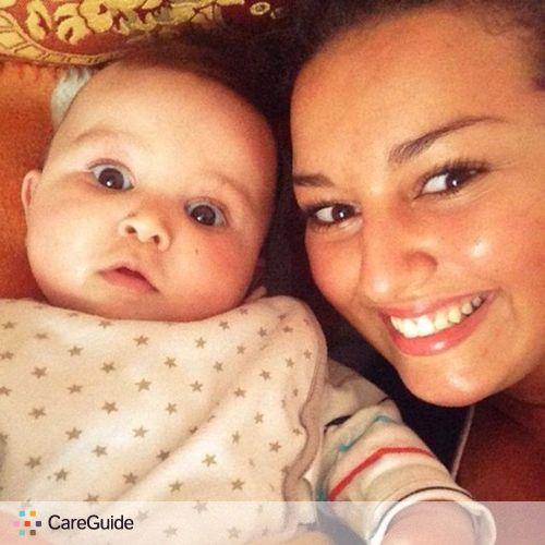 Child Care Provider Amanda L's Profile Picture