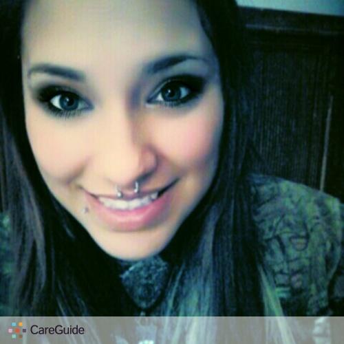 Pet Care Provider Sandra Sotelo's Profile Picture
