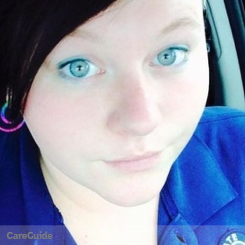 House Sitter Provider Morgan Herold's Profile Picture