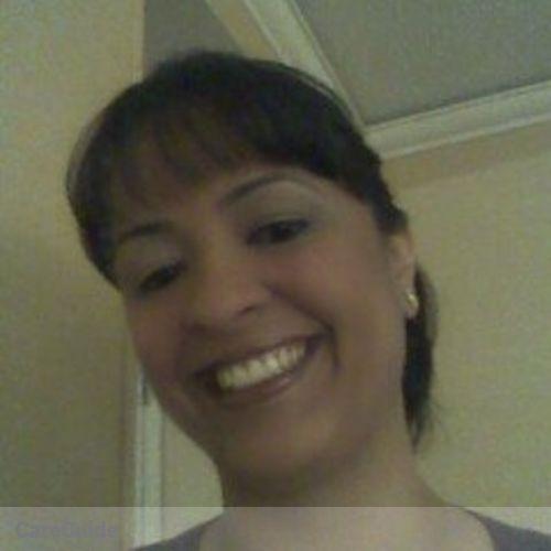 Canadian Nanny Provider Carol Andrade's Profile Picture