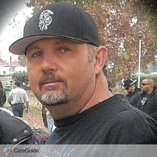 Handyman Provider Ron Shoemaker's Profile Picture