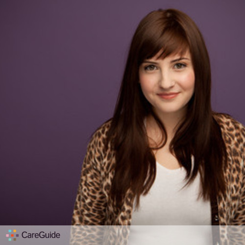 Child Care Provider Samantha Bielanski's Profile Picture