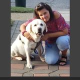 Caring and responsible pet sitter
