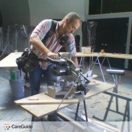 Handyman Provider Bruce R's Profile Picture