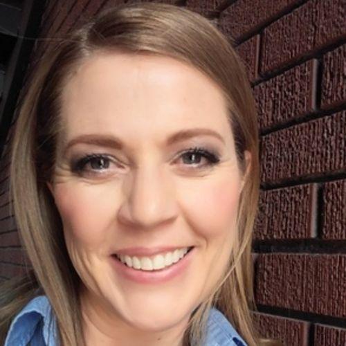 House Sitter Provider Cate Ganiere's Profile Picture