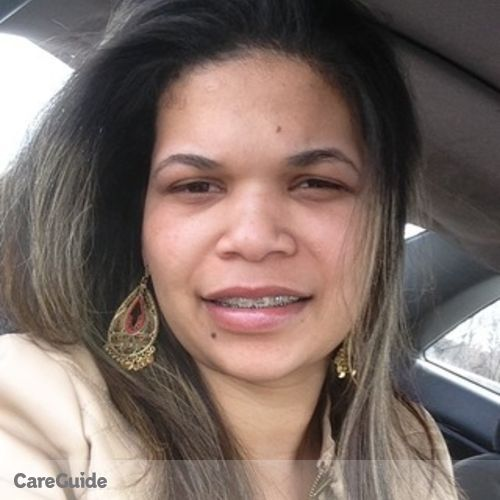Housekeeper Provider Mikelle dos Santos Silva's Profile Picture