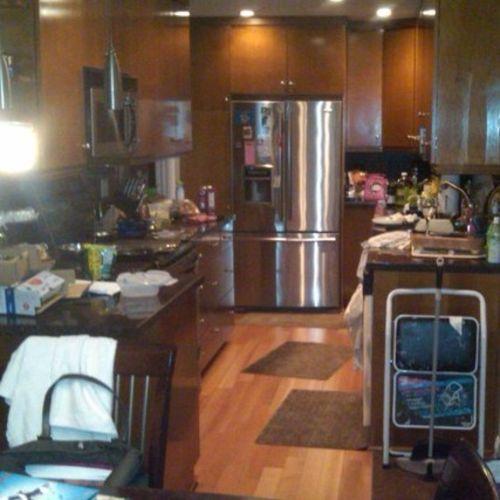 Culver City Clutter Clean Organize