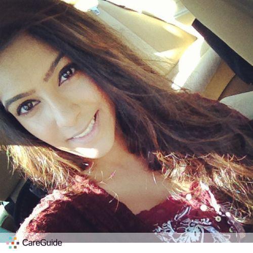 Child Care Provider Shivani Rana's Profile Picture