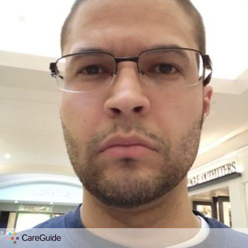 Writer Provider Joshua Shelton's Profile Picture